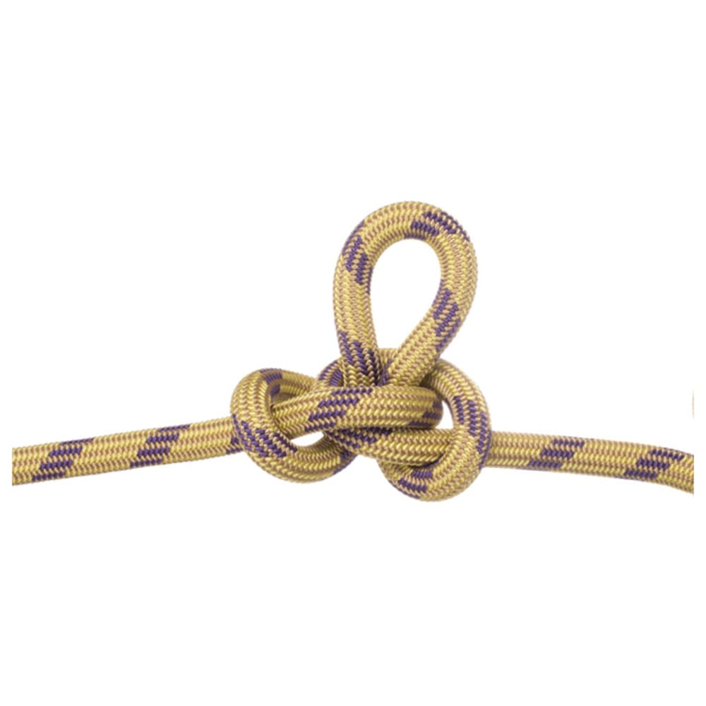 EDELWEISS Element II 10.2mm x 50m Rope - YELLOW