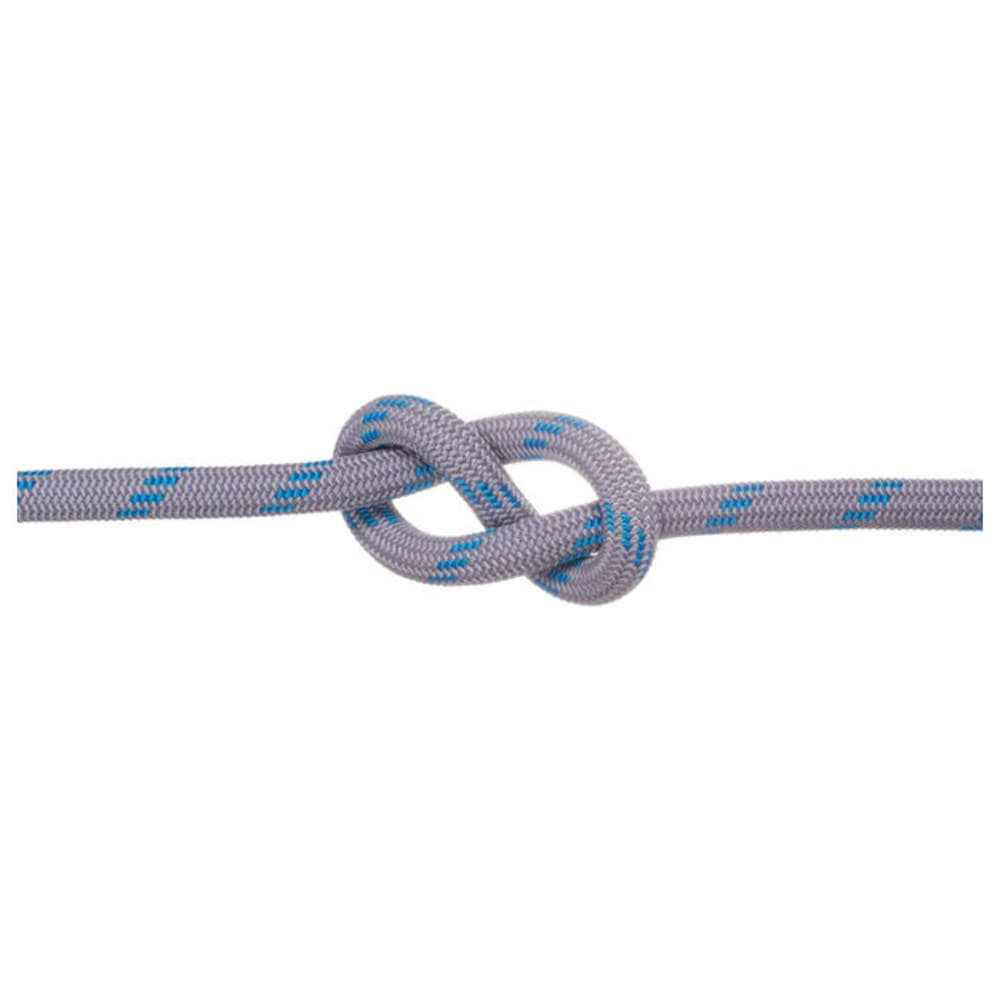EDELWEISS Curve 9.8mm X 50m Rope - GREY