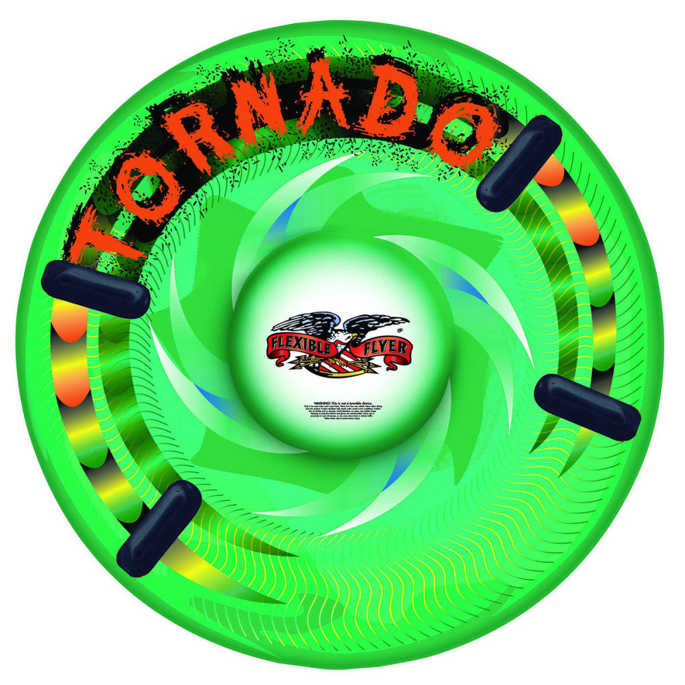 PARICON Kid's Tornado Snow Tube - KELLY