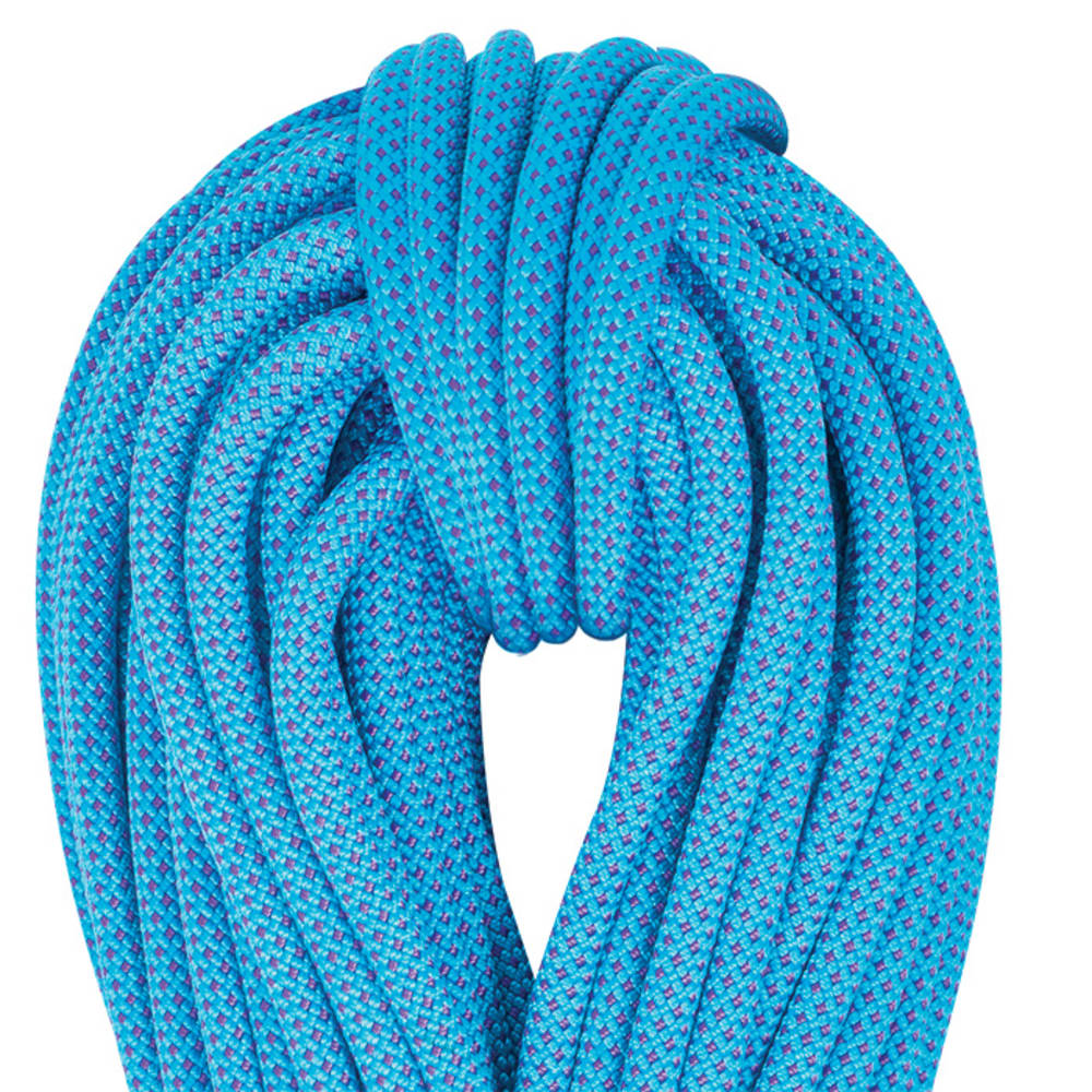 Beal Opera 8.5mm X 90m Uc Dc Rope - Blue