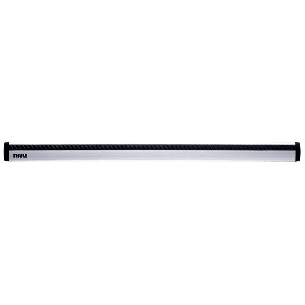 THULE Aeroblade ARB53, 53 Inch Silver (Pair) - SILVER