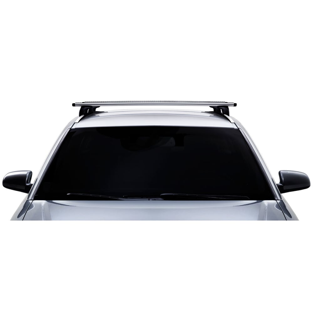 THULE AeroBlade 53-in Load Bars - SILVER