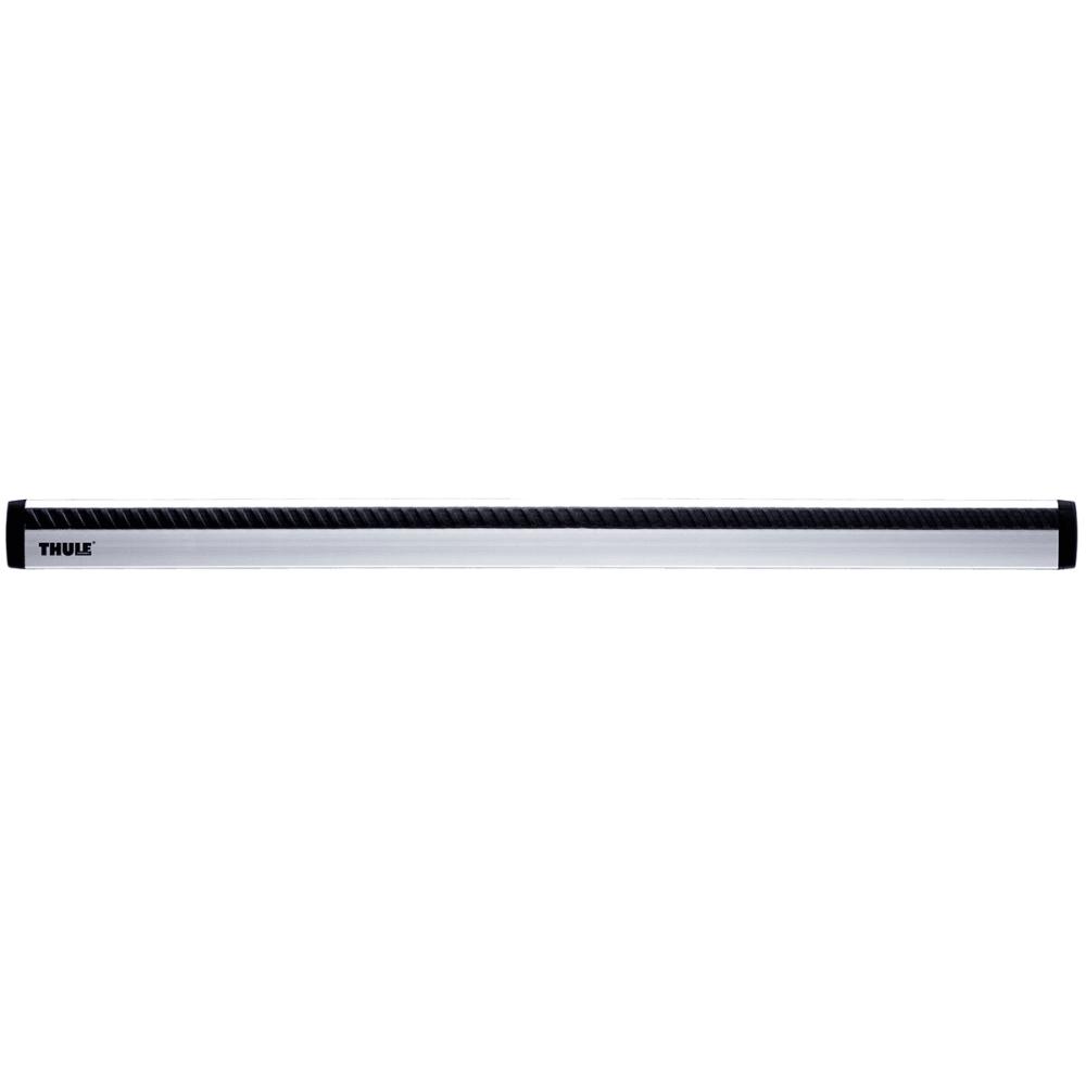 THULE Aeroblade ARB60, 60 Inch Silver (Pair) - SILVER