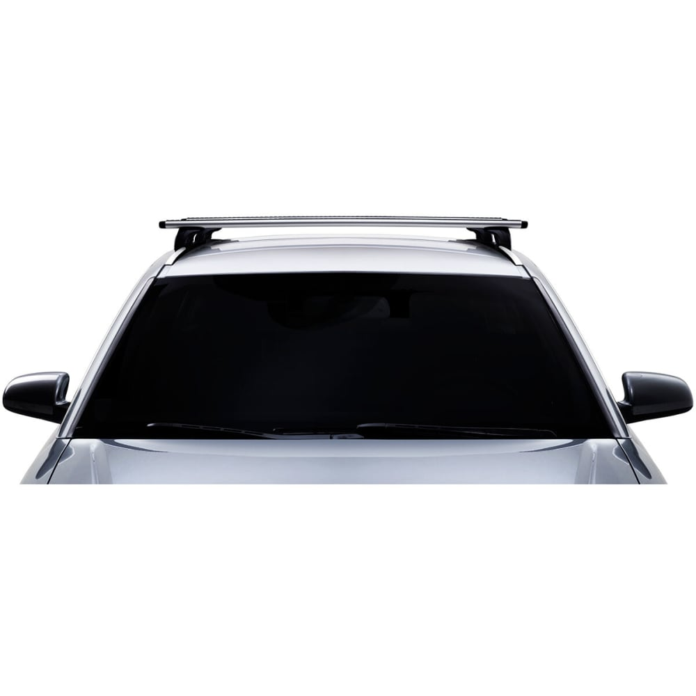 THULE AeroBlade 60-in Load Bars - SILVER