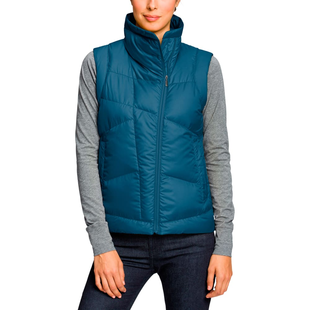 NAU Women's Down Vest - DOWNPOUR