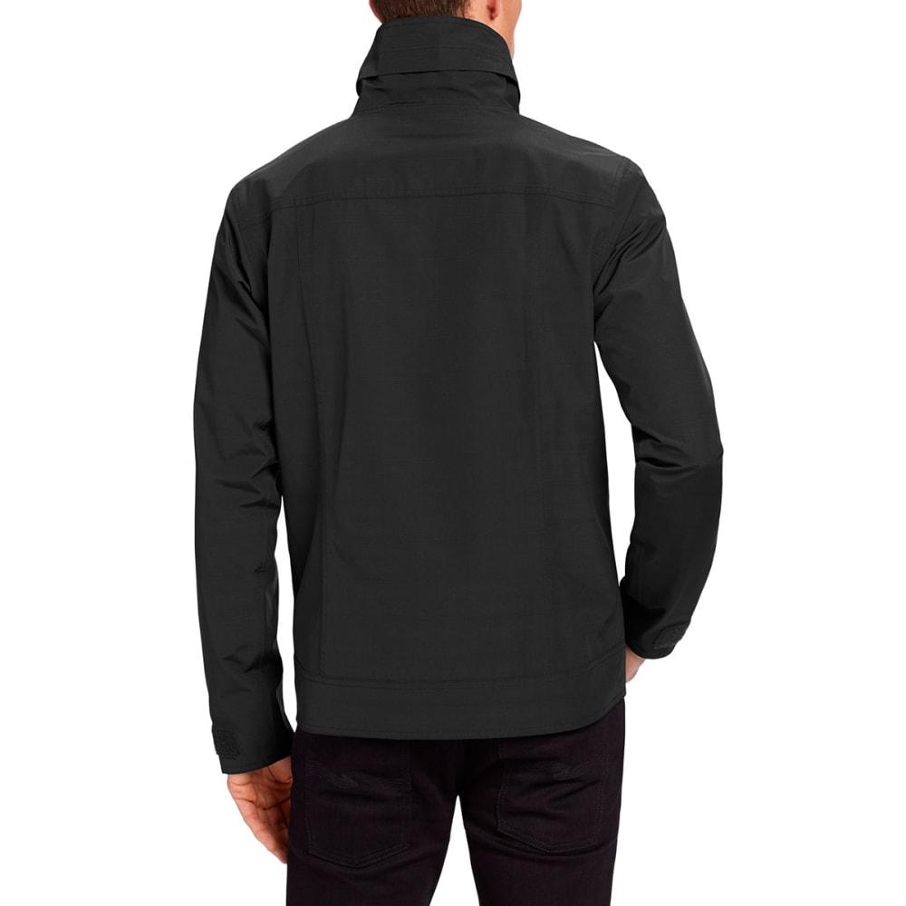NAU Men's Urbane Jacket - CAVIAR