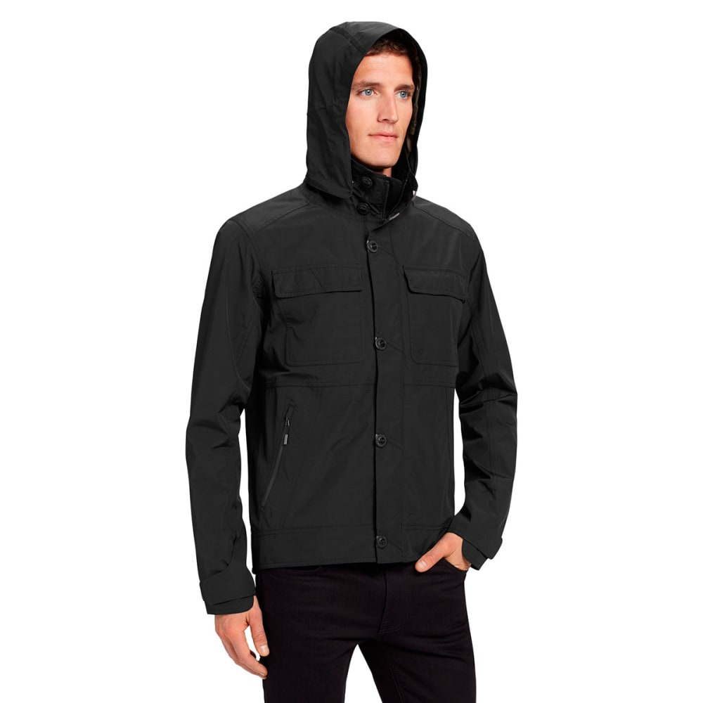 NAU Men's Urbane Jacket - CAVIAR