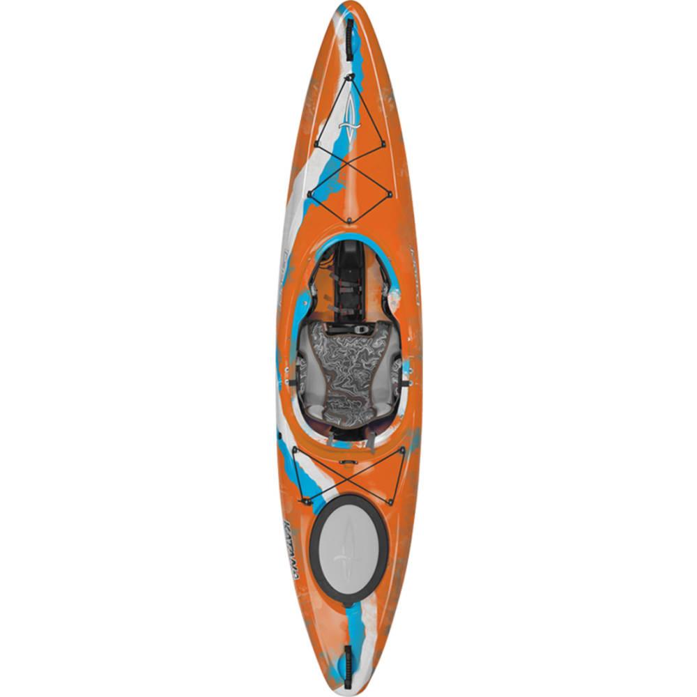 DAGGER Katana 9.7 Kayak - BLAZE