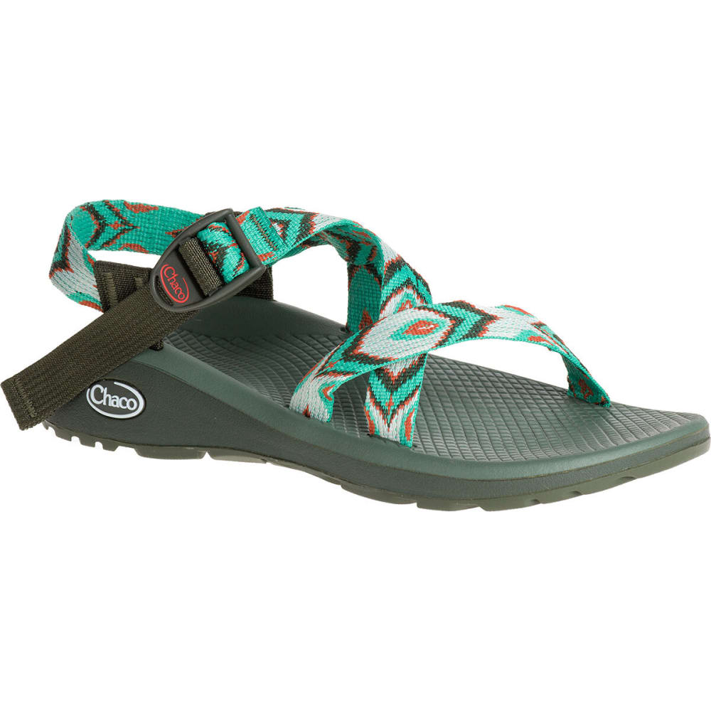 Chaco Women's Zcloud Sport Sandals Feathered Night