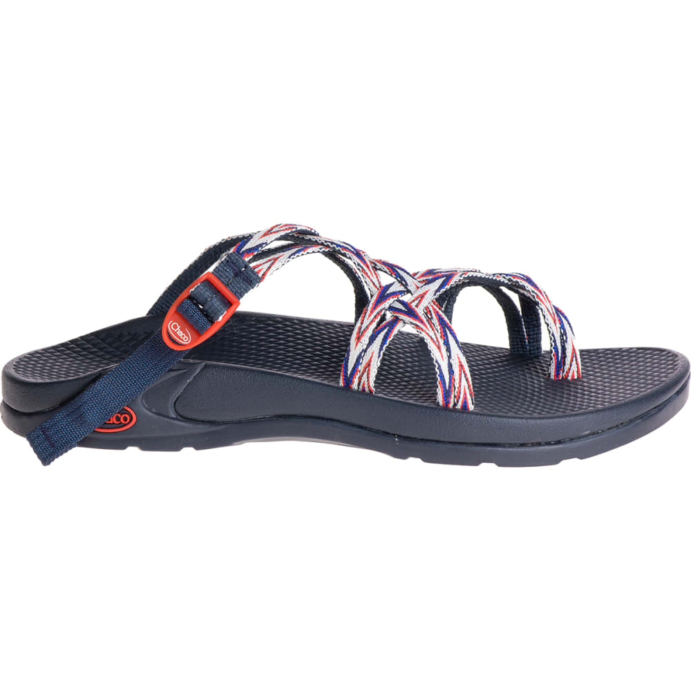 ... CHACO Women's Zong X EcoTread™ Sandals, ...