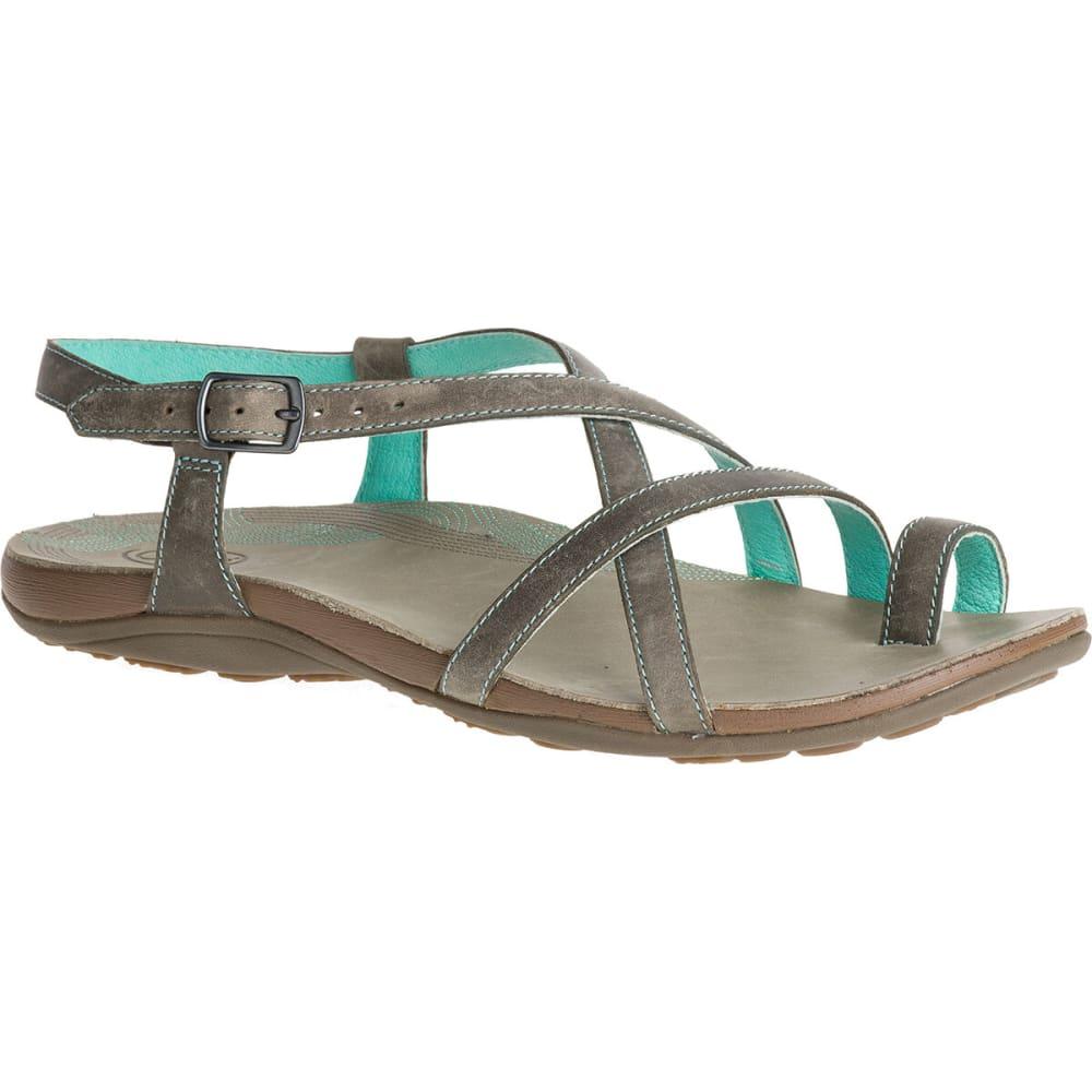 Chaco Women S Dorra Sandals Brindle