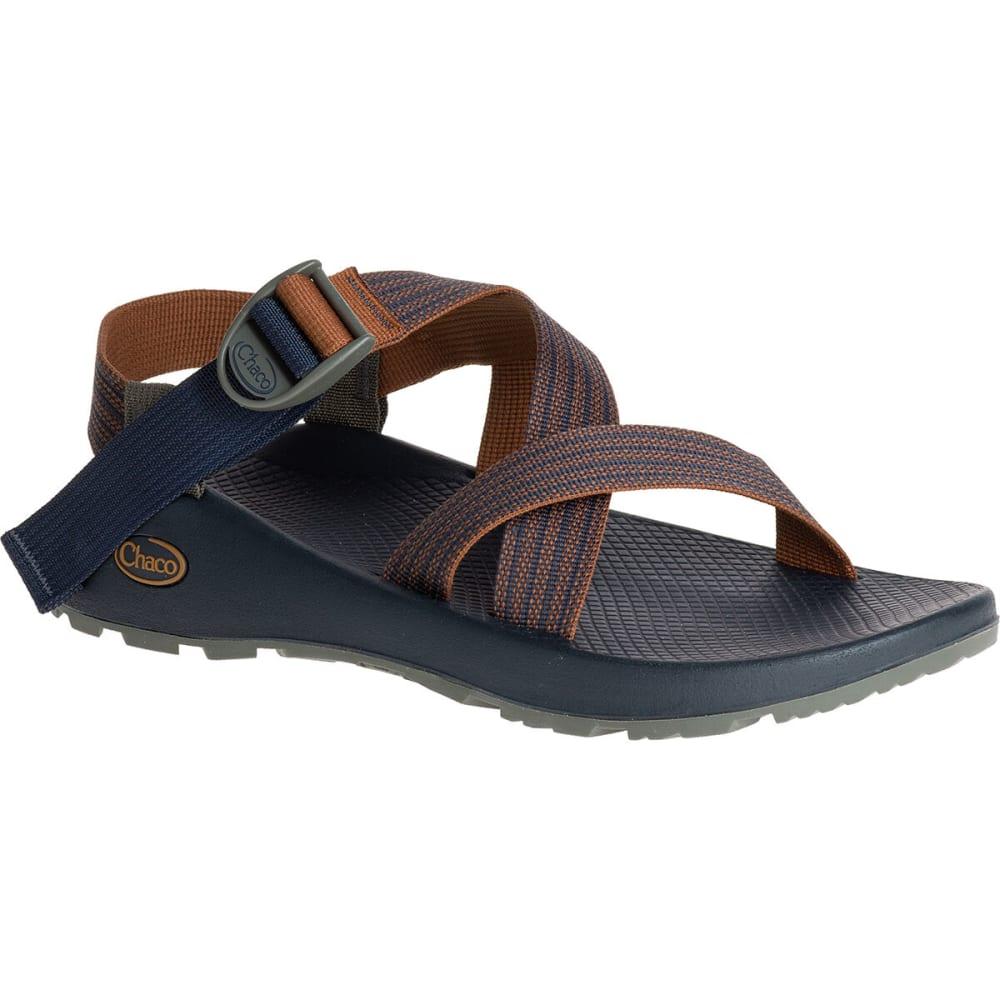 CHACO Men's Z/1 Classic Sandals, Stitch Café -
