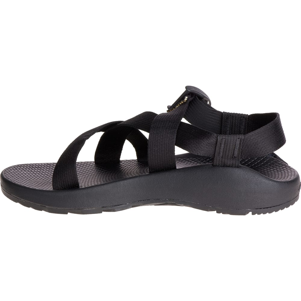Chaco Men S Z 1 Classic Sandals Black