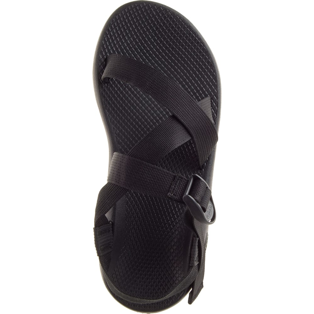 CHACO Men's Z/1 Classic Sandals, Black - BLACK