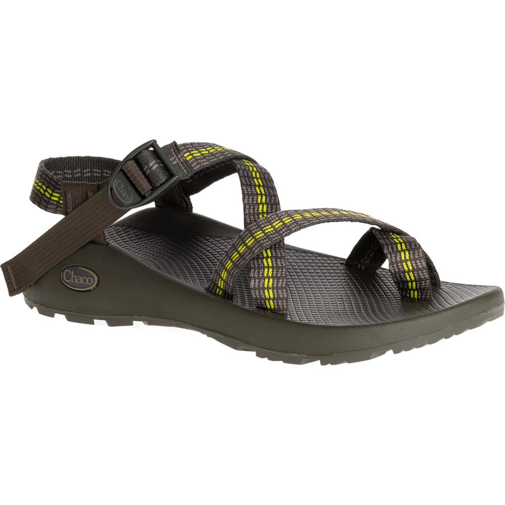 CHACO Men's Z/2 Classic Sandals, Traffic Olive