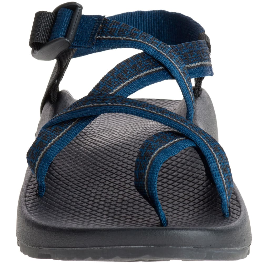 Chaco Men S Z 2 Classic Sandals Midnight Wide