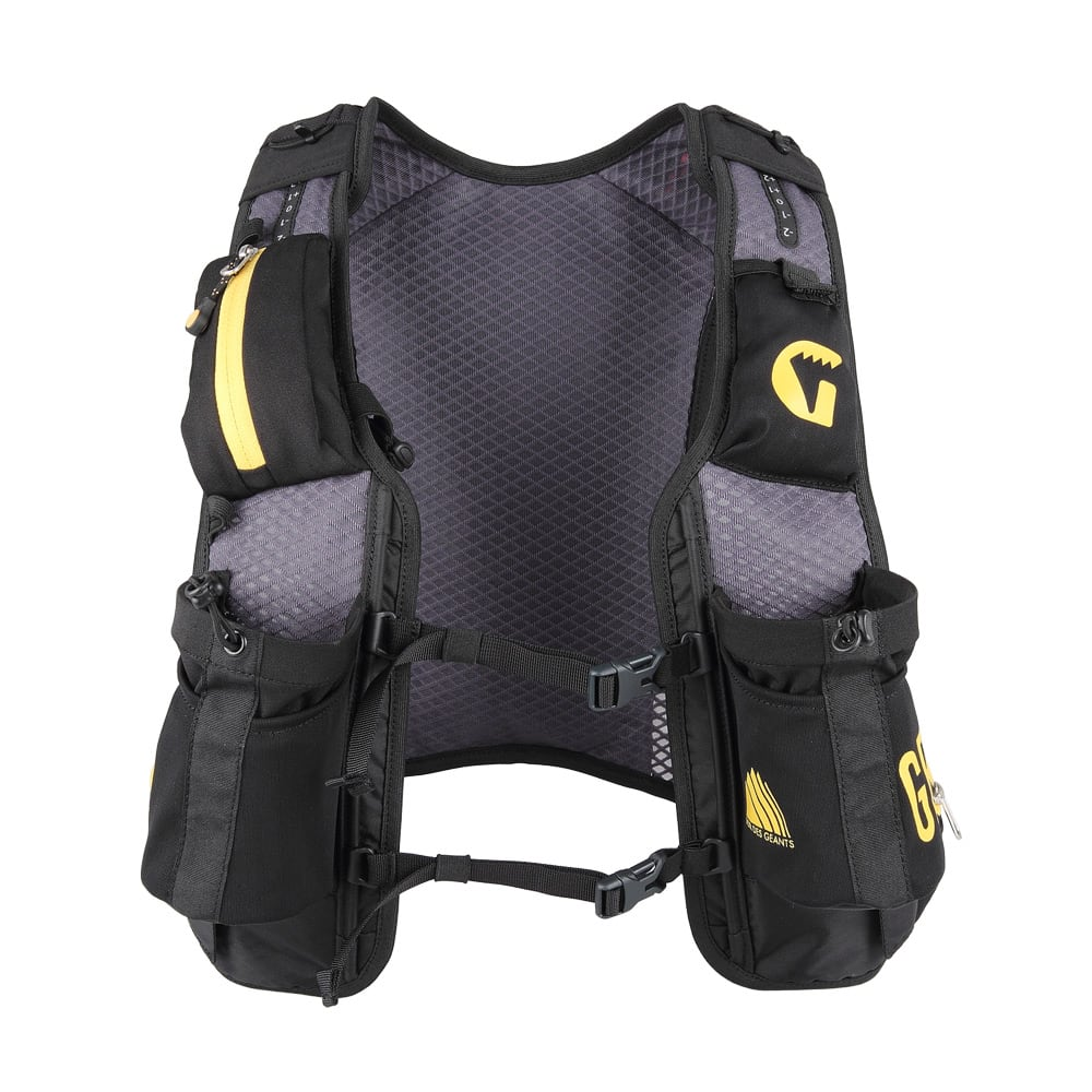 GRIVEL Mountain Runner Comp 5 Backpack - BLACK