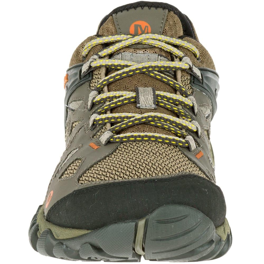 abd14459aacd MERRELL Men  39 s All Out Blaze Aero Sport Hiking Shoes