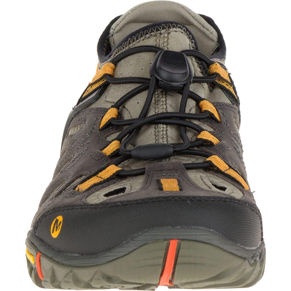 dd39e1d95514 MERRELL Men  39 s All Out Blaze Sieve Hiking Shoes