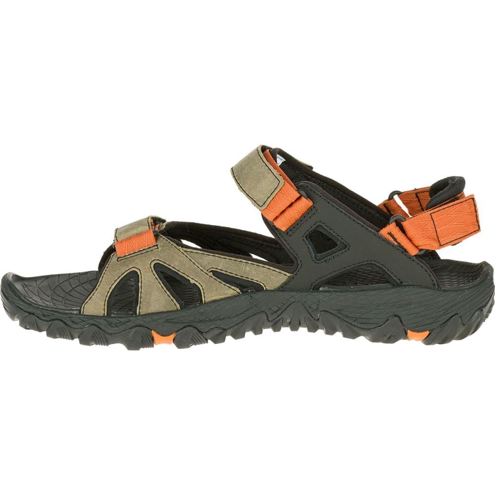 Merrell Men S All Out Blaze Sieve Convertible Sandals