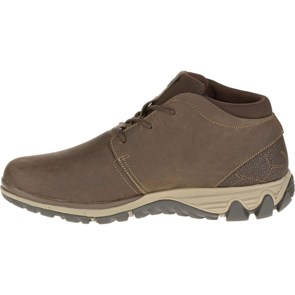 MERRELL Men's All Out Blazer Chukka Shoes, Clay - CLAY