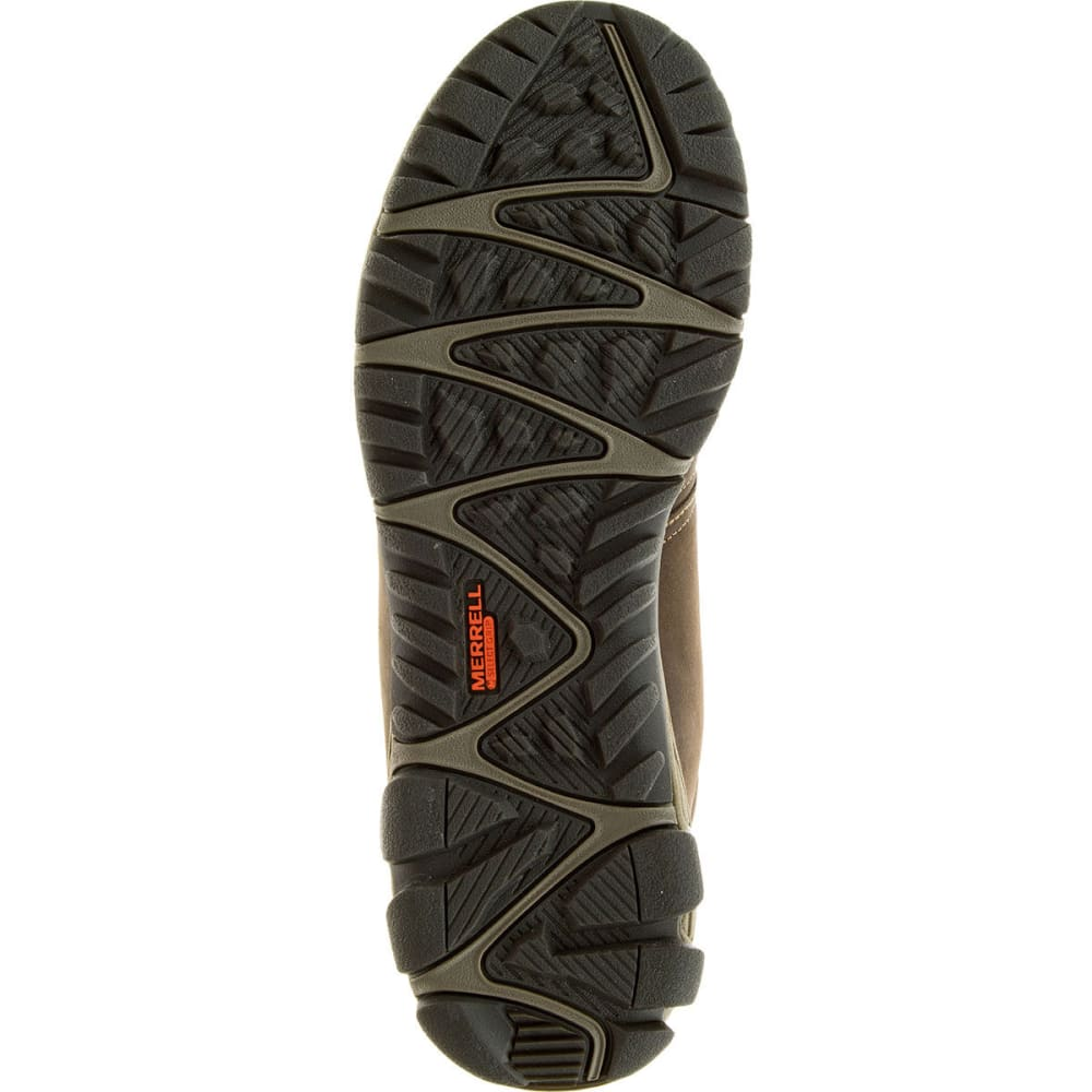MERRELL Men's All Out Blazer Chukka Shoes, Clay - CLAY