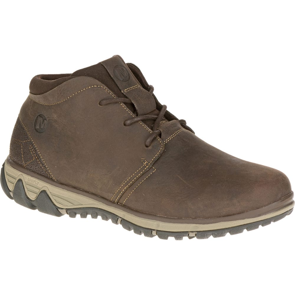 Merrell Merrell Men All Out Blazer Chukka Shoe Clay Big Sale