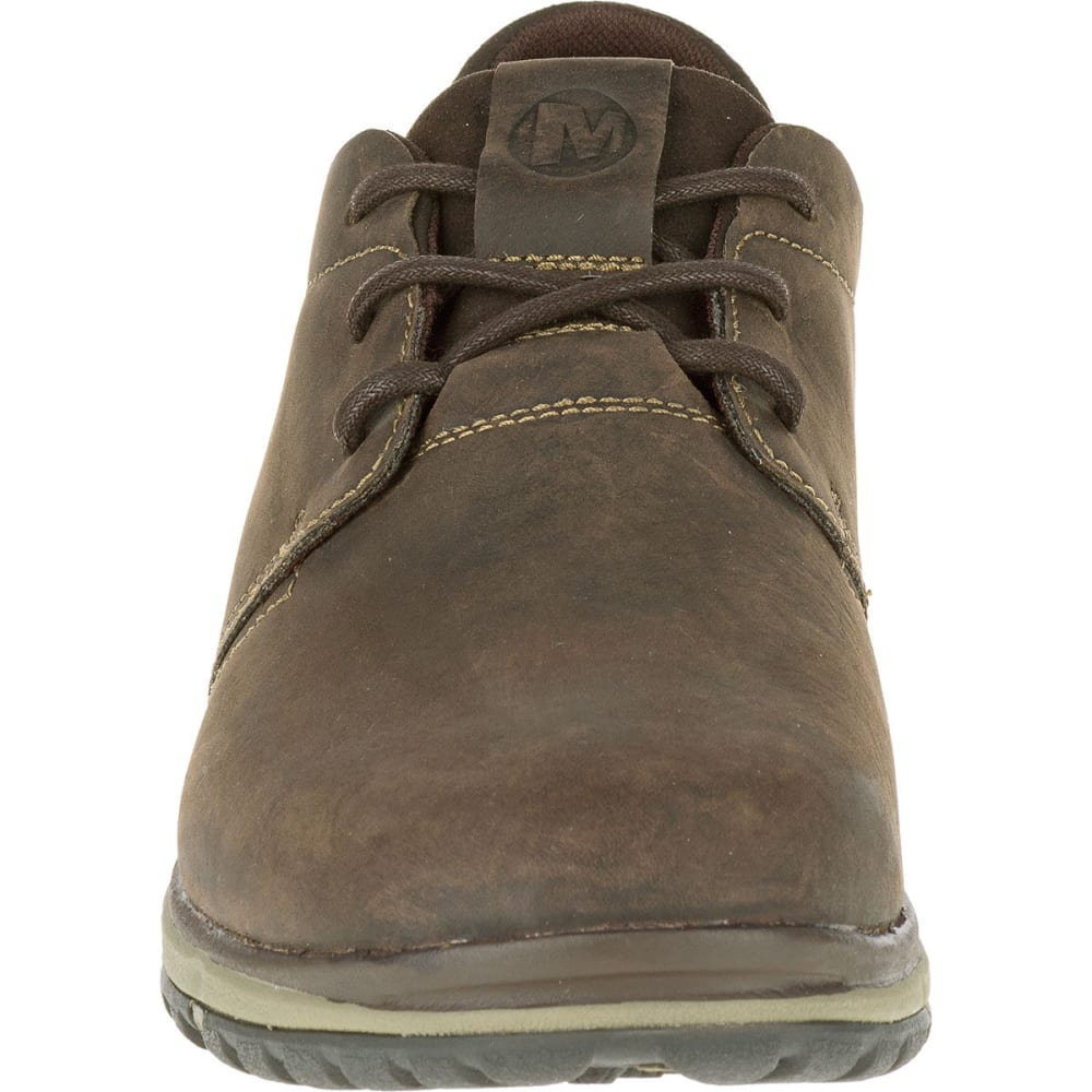 MERRELL Men's All Out Blazer Lace Shoes, Clay - CLAY