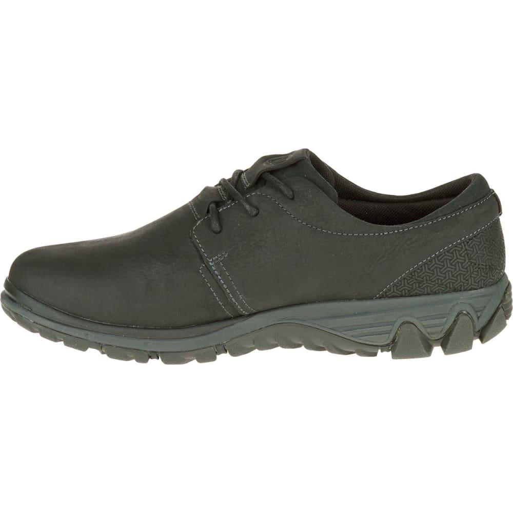 MERRELL Men's All Out Blazer Lace Shoes, Black - BLACK