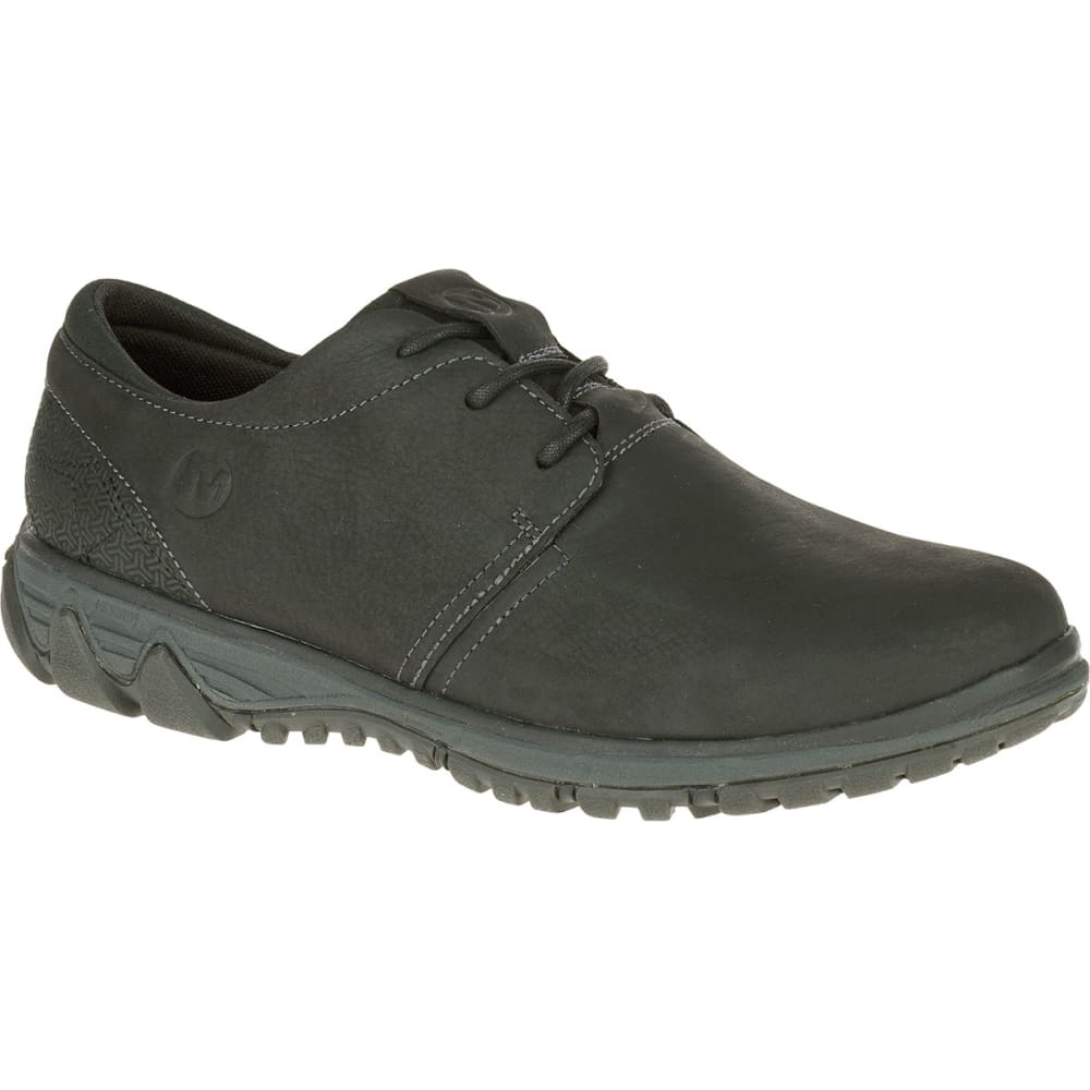 MERRELL Men's All Out Blazer Lace Shoes, Black - BLACK