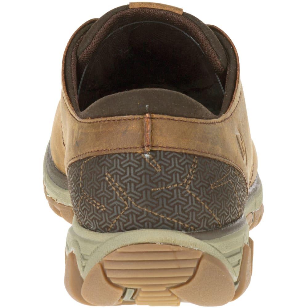 MERRELL Men's All Out Blazer Lace Shoes, Merrell Tan - MERRELL TAN