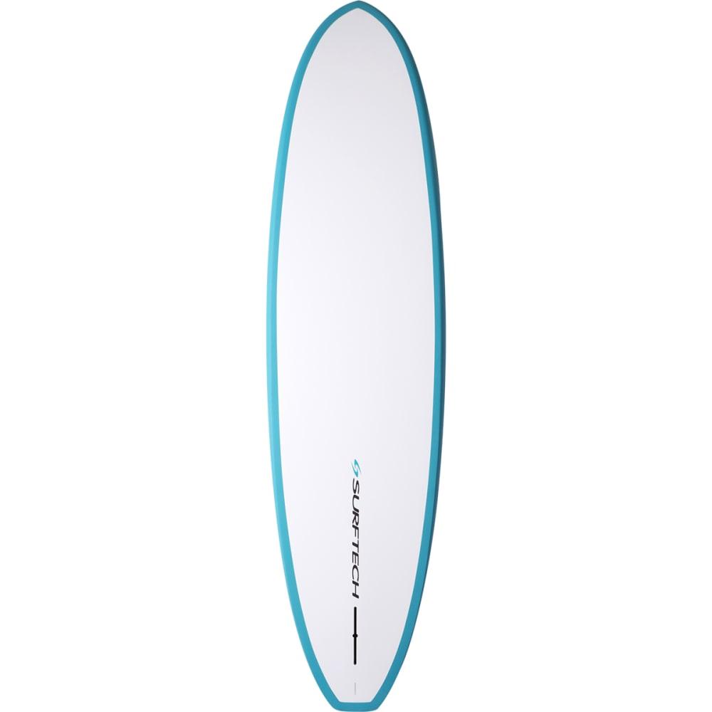 """SURFTECH Universal Coretech 10'6"""" Stand Up Paddleboard - BLUE"""