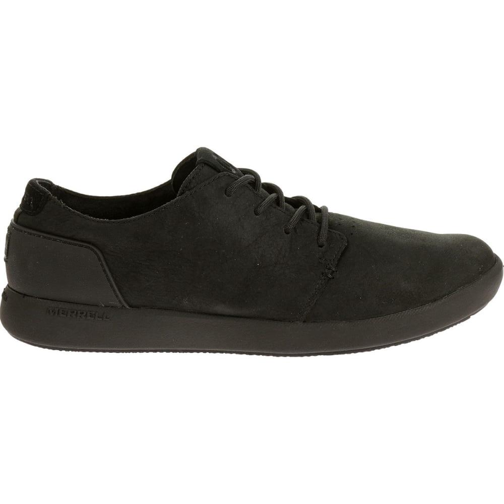merrell s freewheel lace shoes black