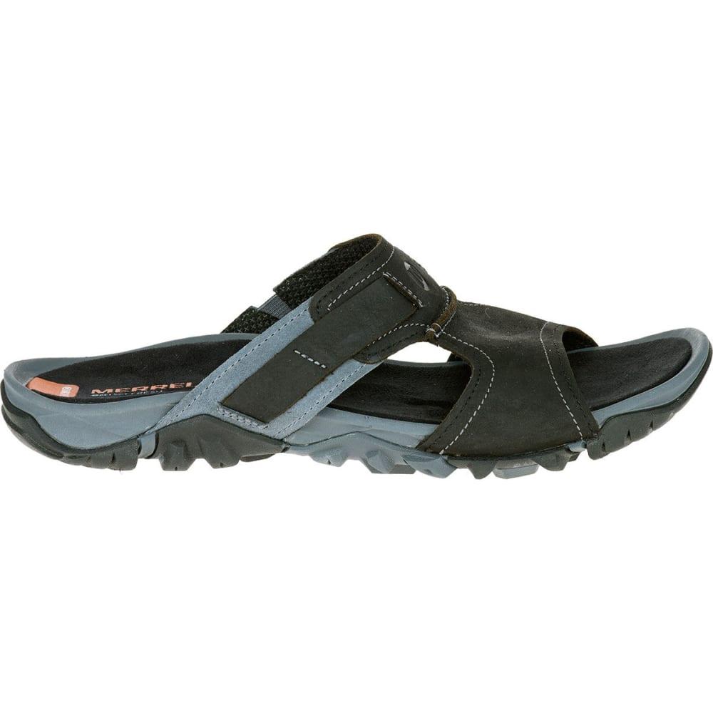 ca603027f MERRELL Men  39 s Telluride Slide Sandals