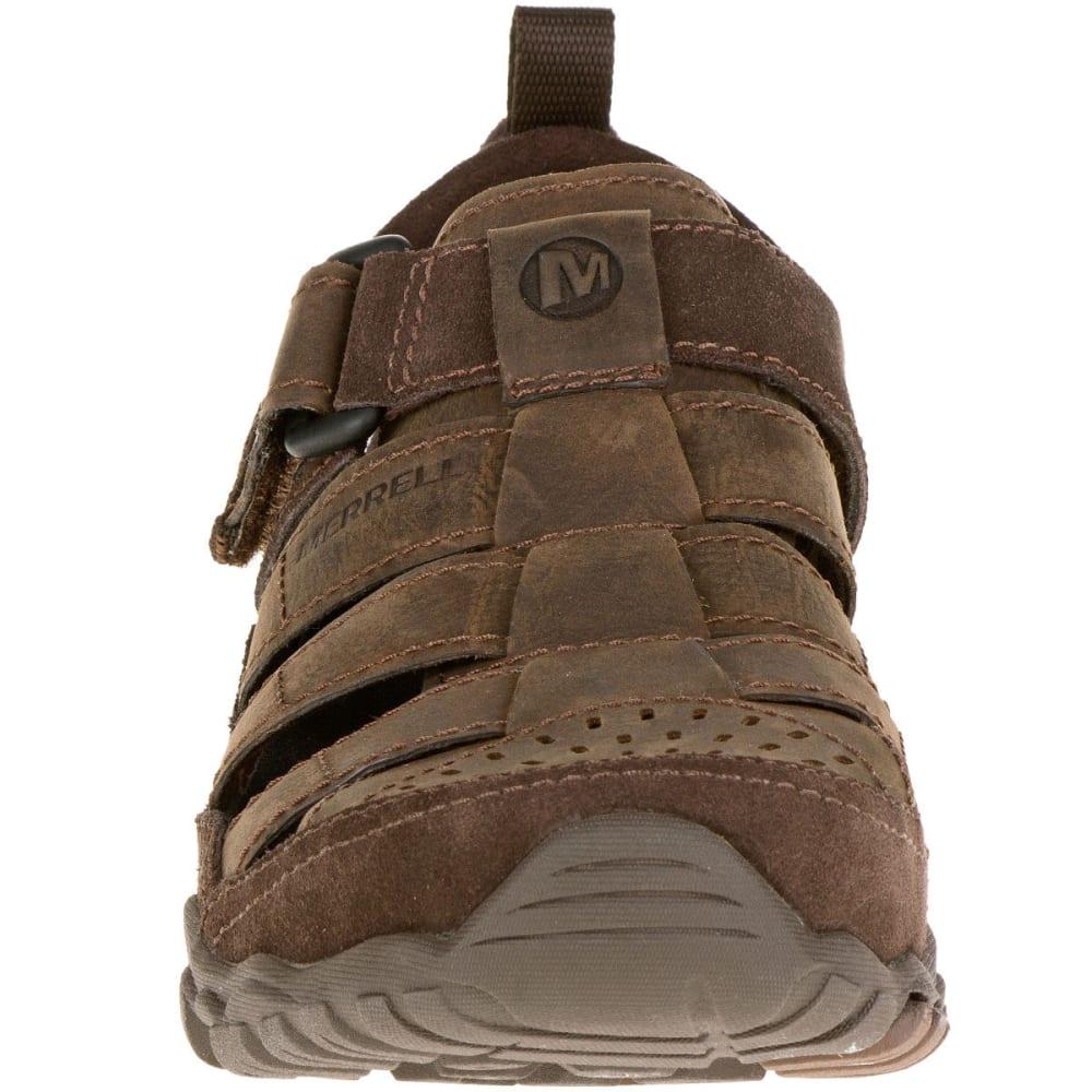 92627ffca259 MERRELL Men  39 s Telluride Wrap Sandals