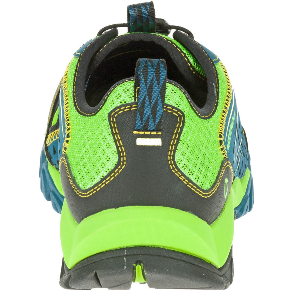 2c4246d29237 MERRELL Men  39 s Capra Rapid Hiking Shoes