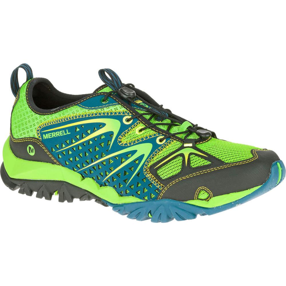 Merrell Capra Rapid Hiking Shoes For Men