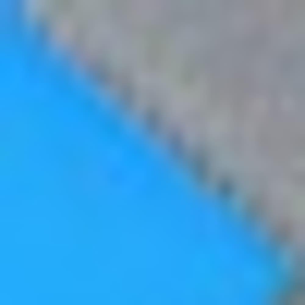 SMOKE/PARADISE BLUE