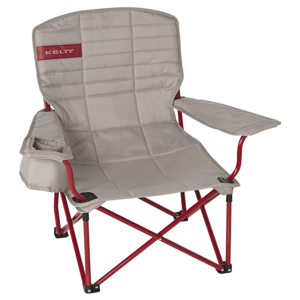 KELTY Lowdown Chair - TUNDRA/CHILI PEPPER