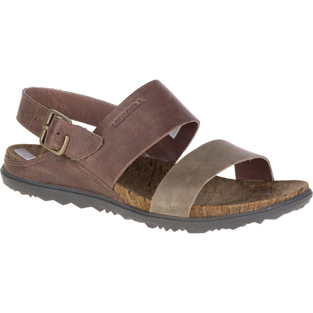 6847e62fe7c MERRELL Women  39 s Around Town Backstrap Sandals