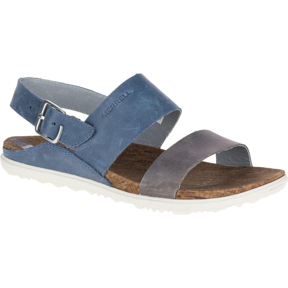 35d98a4a1958 MERRELL Women  39 s Around Town Backstrap Sandals