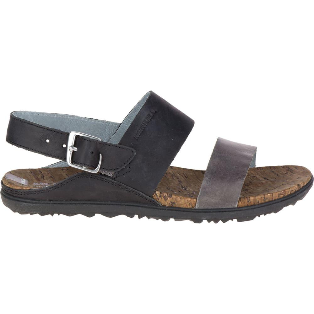 Merrell Around Town Backstrap Sandals HzYDg