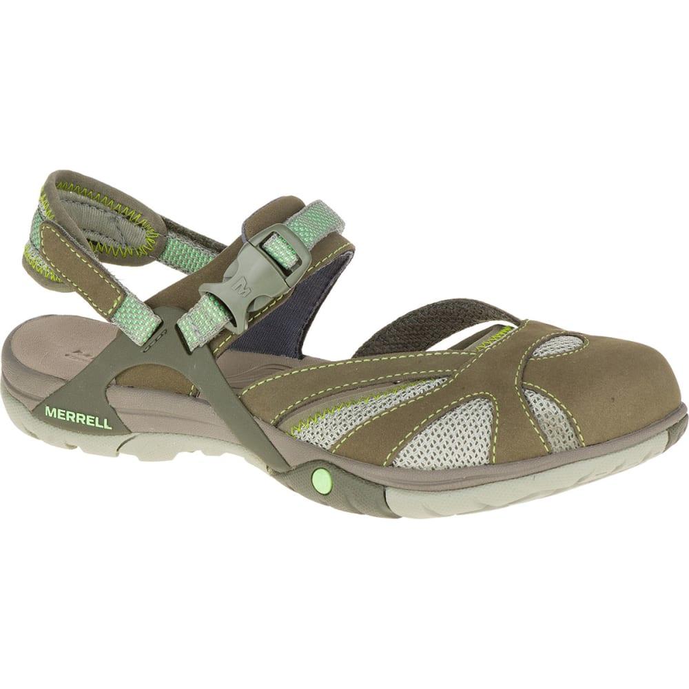 6194b5112158 MERRELL Women  39 s Azura Wrap Hiking Sandals