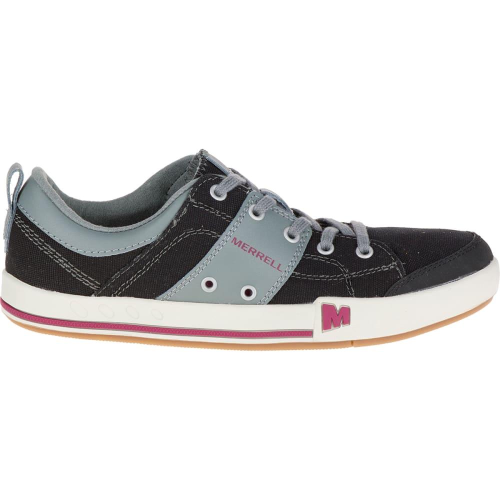 1f72775e3a30 MERRELL Women  39 s Rant Canvas Sneakers