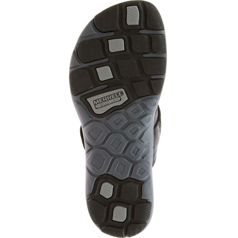 7343507fe562 MERRELL Women  39 s Adhera Slide Sandals