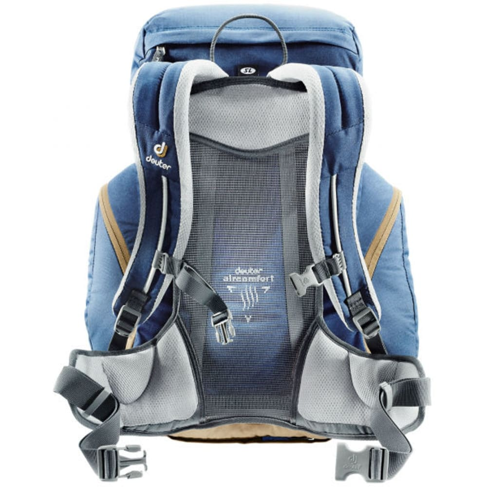 DEUTER Women's Groden 30 SL Pack - MIDNIGHT/LION