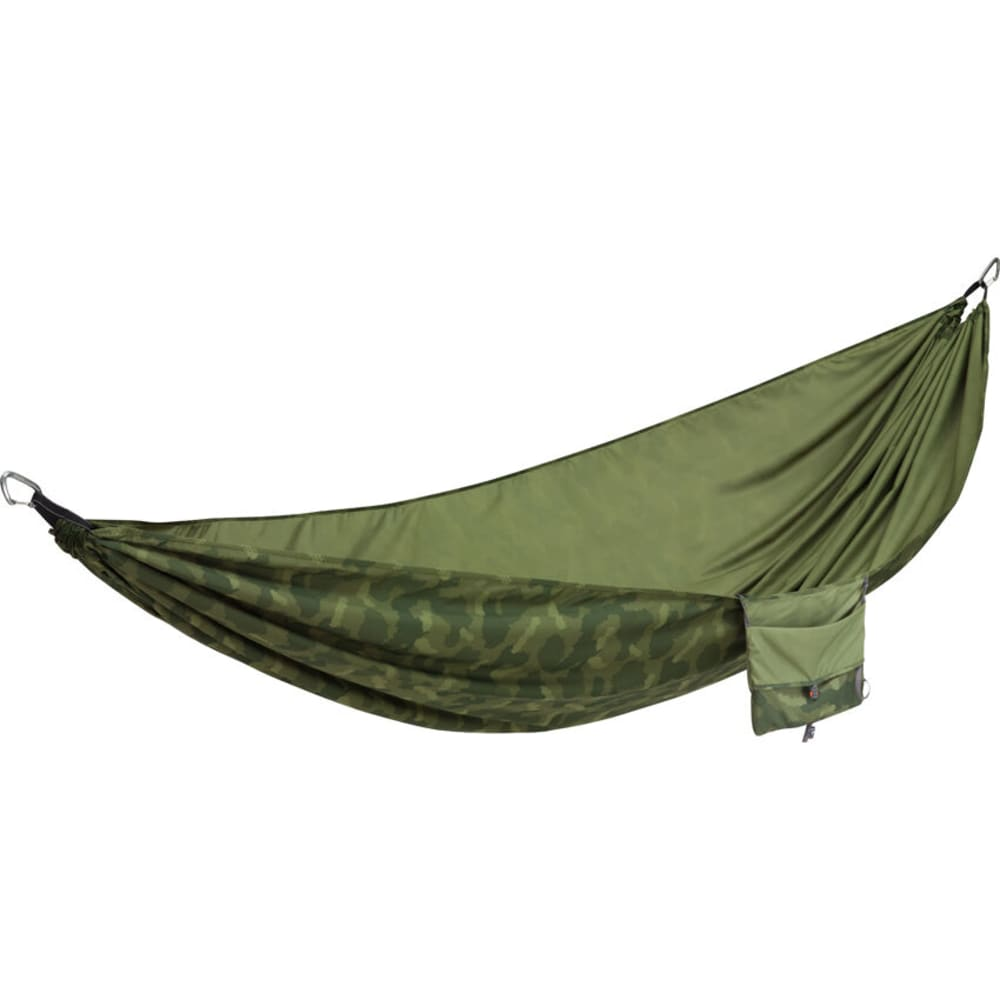 THERM-A-REST Slacker™ Double Hammock  - GREEN CAMO