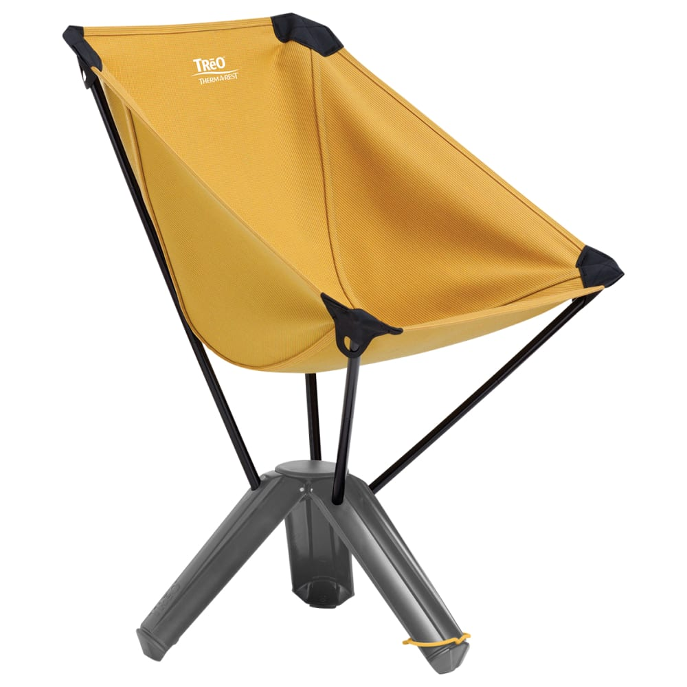 THERM-A-REST Treo Chair - LEMON CURRY