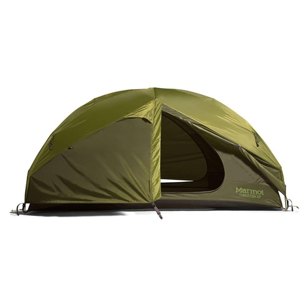 ddeb6d86e4d MARMOT Tungsten 2 Person Tent - GREEN SHADOW MOSS