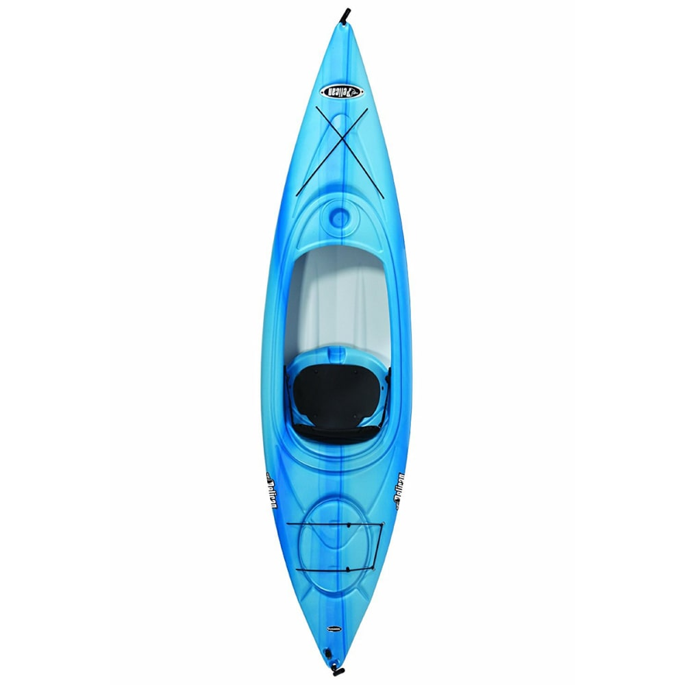 PELICAN Summit 100X Kayak - BLUE